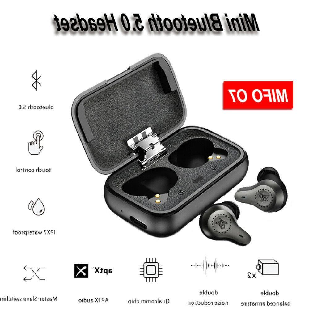 MIFO O7 Bluetooth with HD Iron