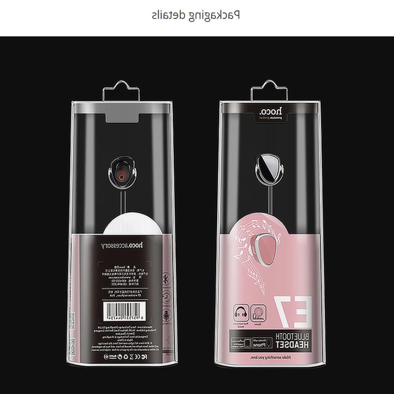 Hoco Mini 4.1 Stereo Earphone Earbud