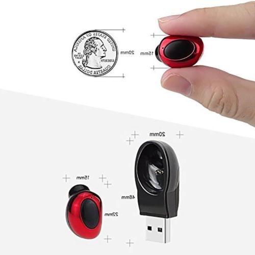 Mini Cancelling In-Ear Headphone
