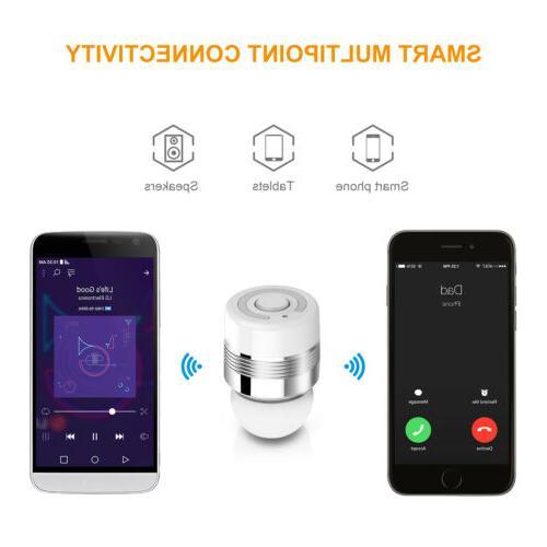 Mini Earbuds Stereo In-Ear Earphone