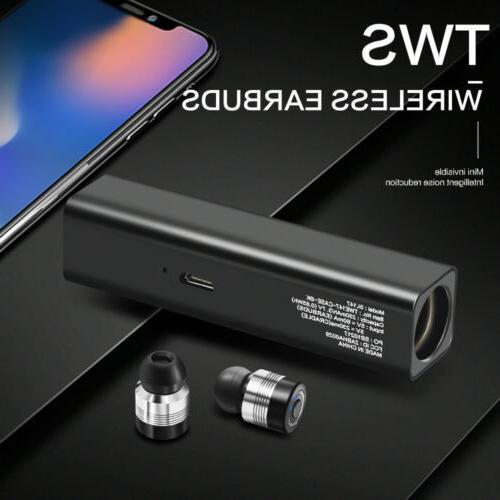 Mini Sport True Wireless Stereo