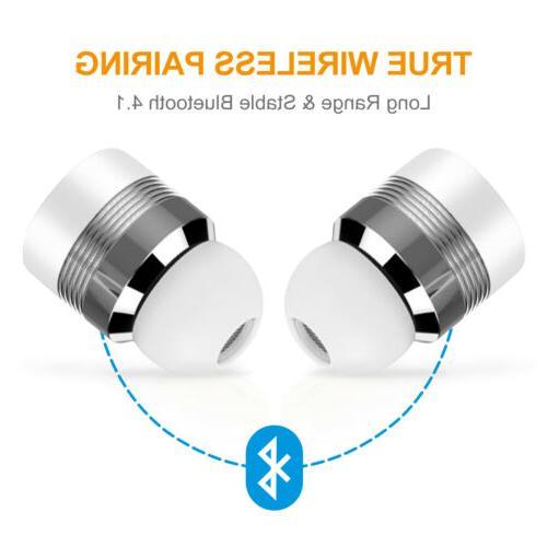 Mini True Bass Stereo In-Ear