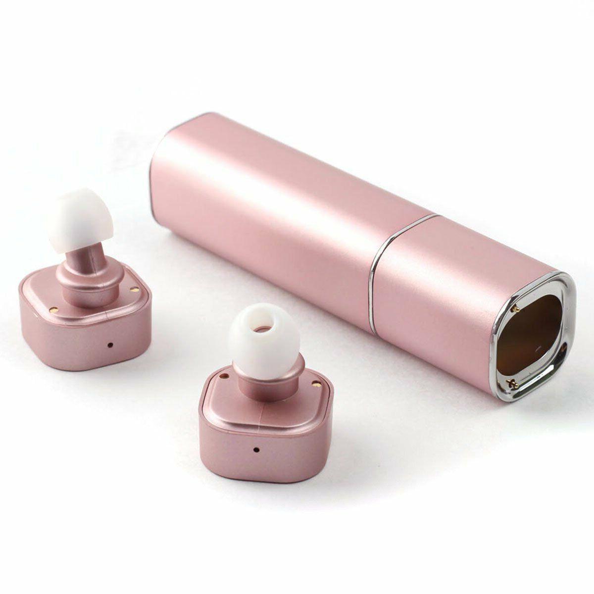 mini k2 true wireless bluetooth twins stereo