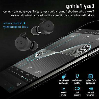 Mini Wireless In-Ear Hifi