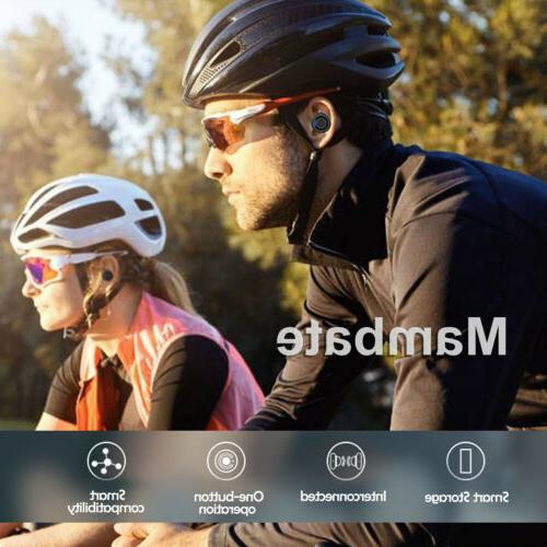 Wireless Stereo iPhone Samsung LG