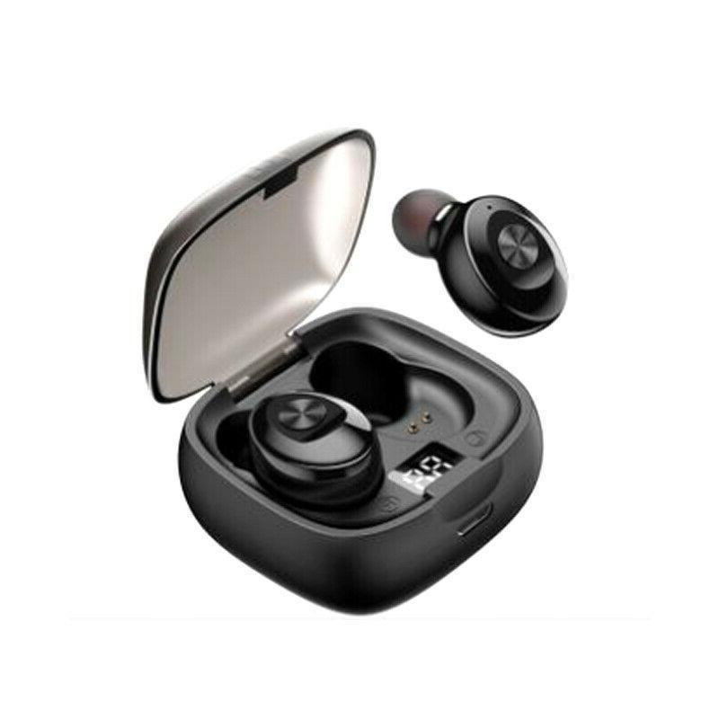 Mini Wireless Headset sport Stereo In-ear