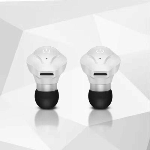 Mini TWS Wireless Earphones