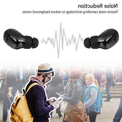 Bluetooth Stereo Earphone Headphone