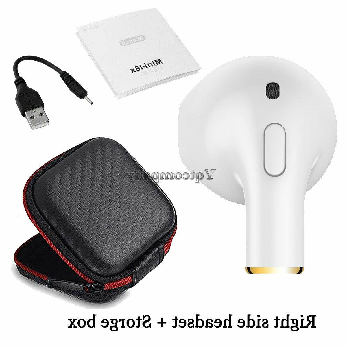 Mini Wireless In-Ear Sport For