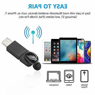 Mini Wireless w/ USB charger