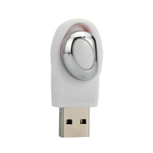 Mini Wireless Bluetooth In-Ear Stereo Headset