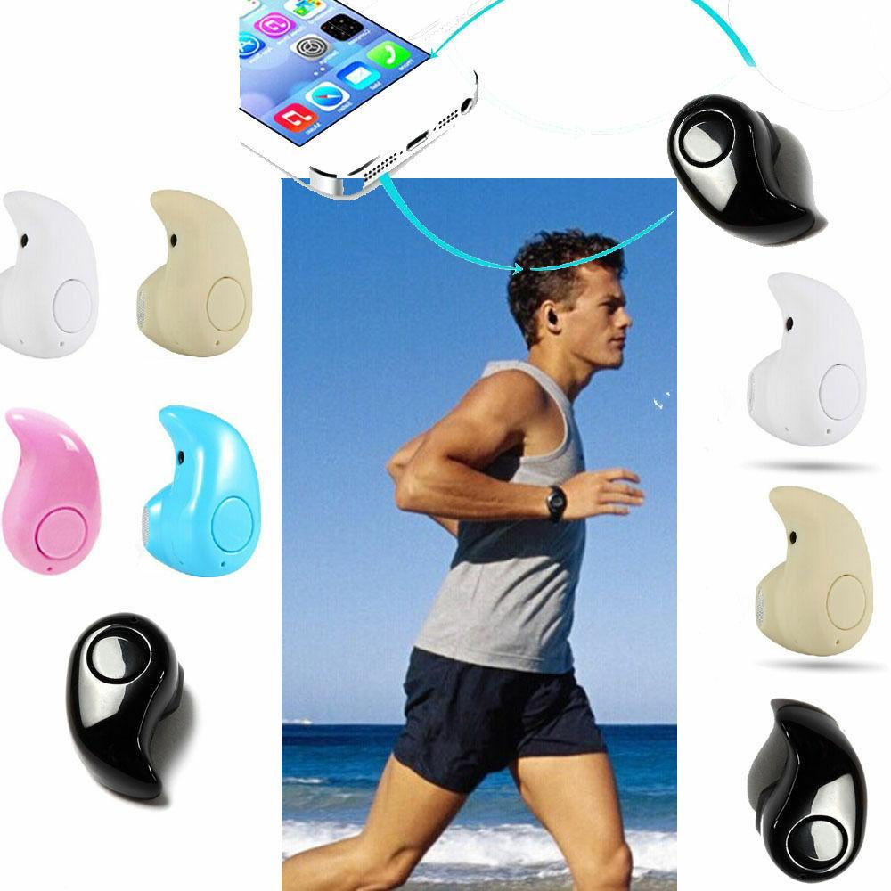 mini wireless bluetooth invisible in ear headset