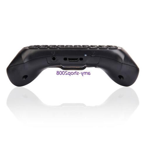 Mini 2.4GHz Keyboard For Xbox Controller