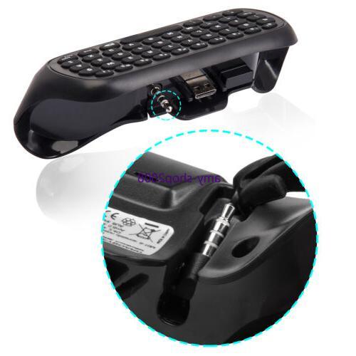 Mini 2.4GHz For Controller Chatpad Keypad