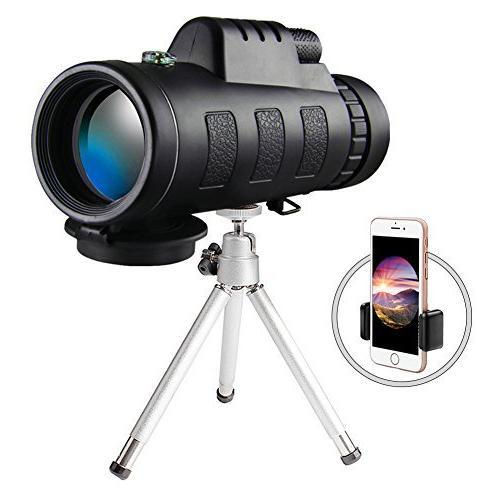 monocular telescope upgrade
