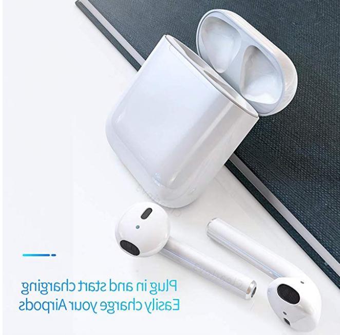 New Bluetooth Earbuds Headset Headphones Headphone