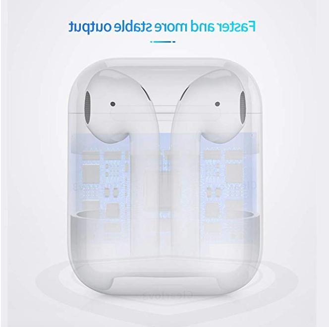 New 2019 QUALITY Bluetooth Headset Headphones