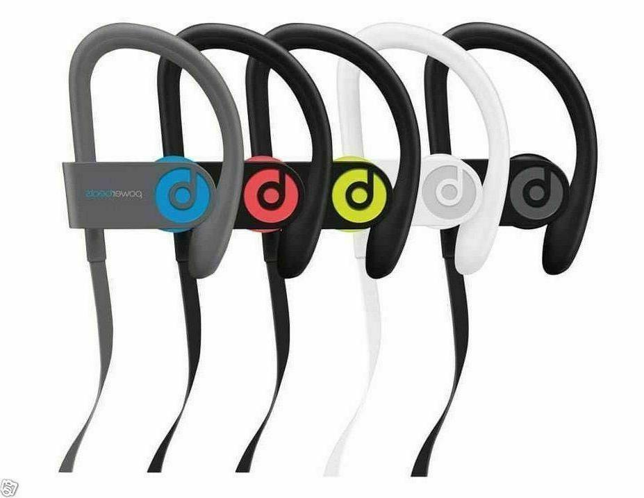 New Authentic Beats by Dr. Dre Powerbeats3 Wireless In-Ear B
