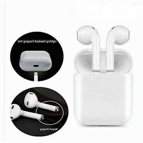 Earbuds Unbranded Bluetooth Headphones