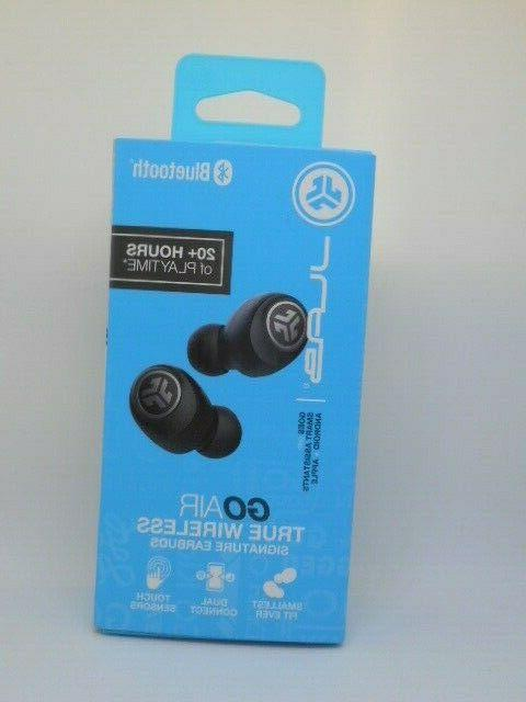 New Go Air Earbuds +