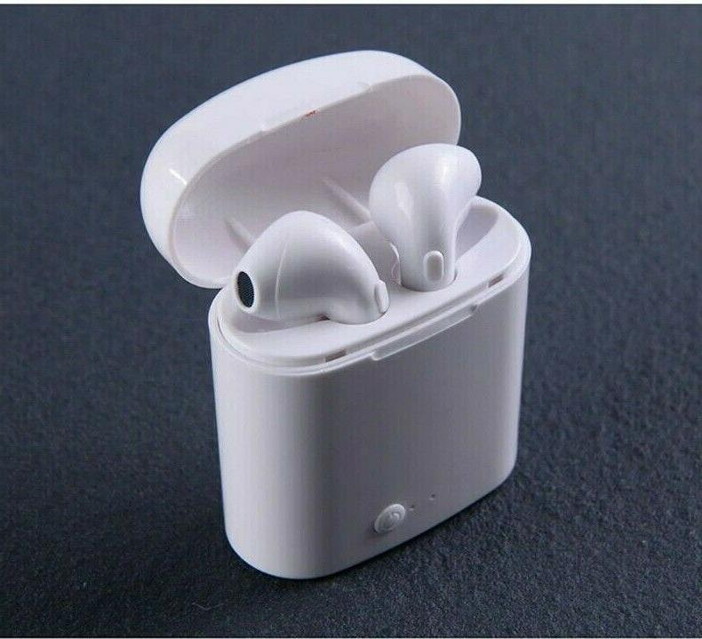 new premium airpods style wireless earbuds w