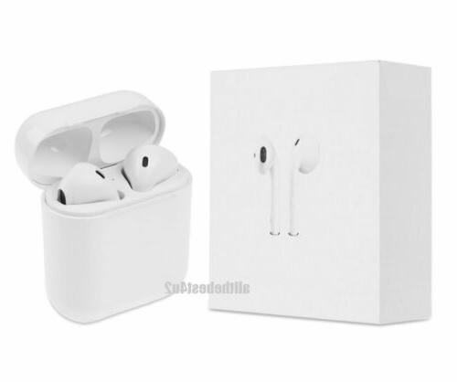 new premium for airpods style wireless earbuds