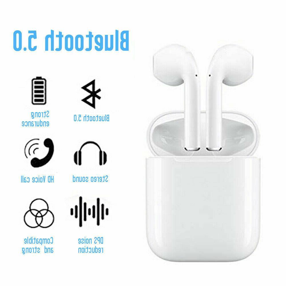 New Elite Wireless Earbuds w/
