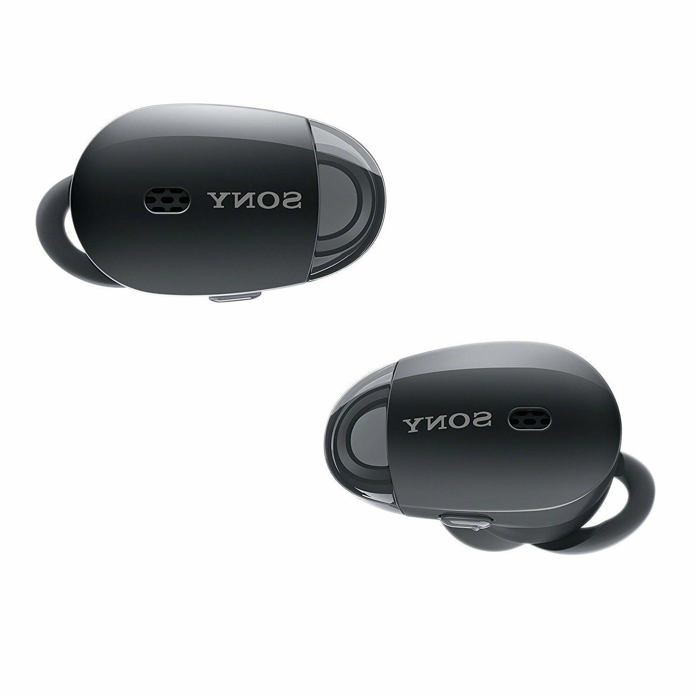f1678c7c682 NEW SEALED* Sony WF-1000X True Wireless Earbuds Noise