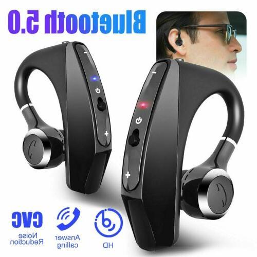 new tws wireless earbuds bluetooth 5 0