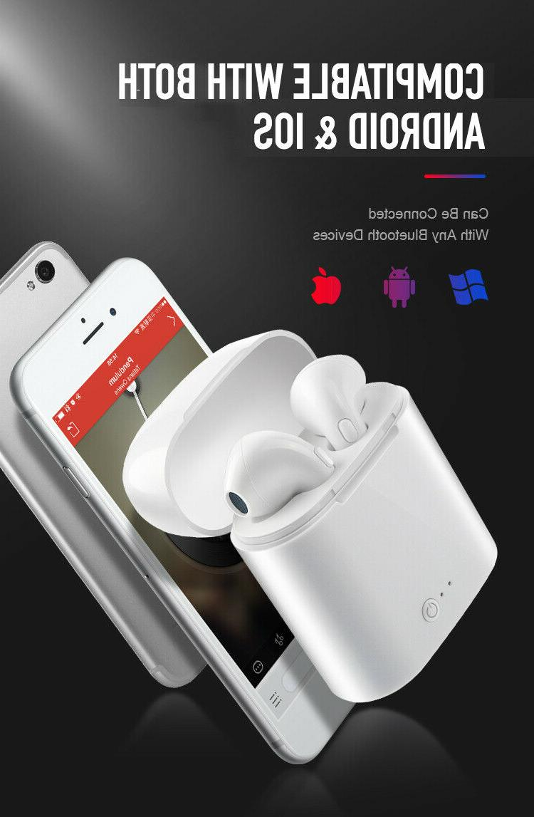 *NEW* Wireless Earbuds Charging Case