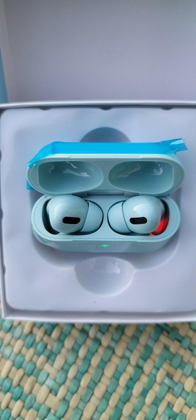 New TWS waterproof bluetooth noise canceling-Must
