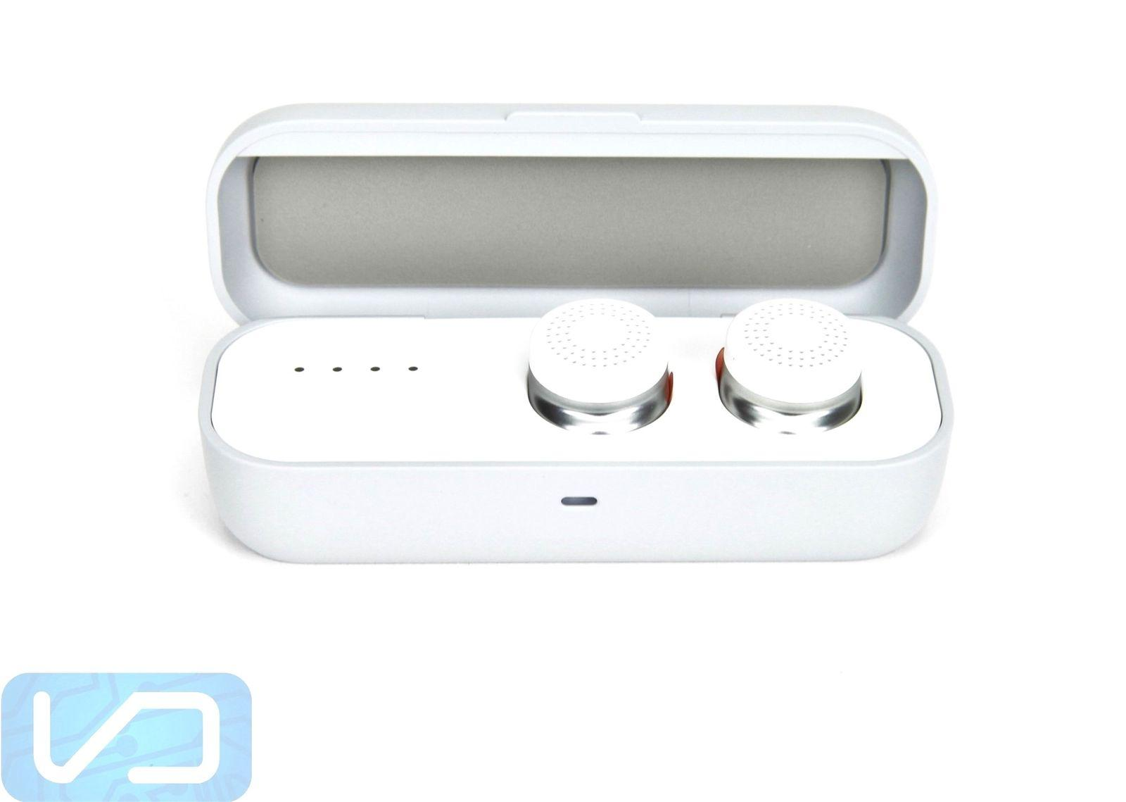 New* Smart Earbuds 3-in-1 Cancelling, Hearing Aid