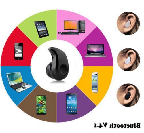 Newest Stereo Sport Earbuds In-Ear Earphone USA