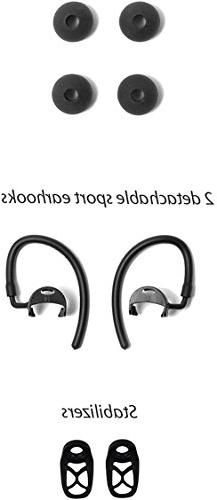 Jarv NMotion BTHL-201 / Nmotion PRO BTHL-401 Bluetooth Earbu