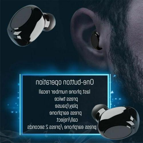 Noise TWS Bluetooth Earphones Stereo Earbuds for