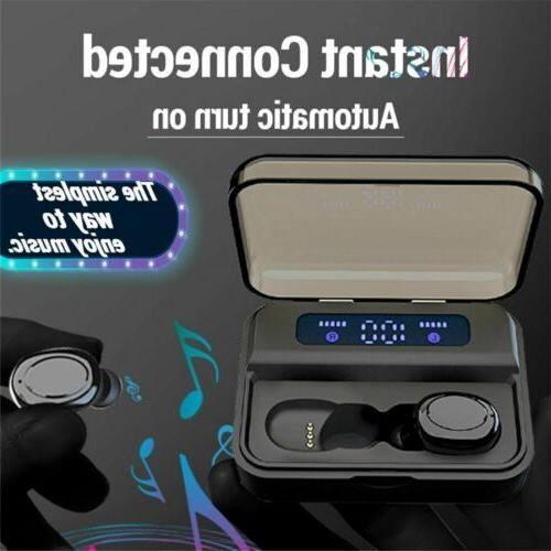 Noise Bluetooth Earphones Stereo for iPhone 11