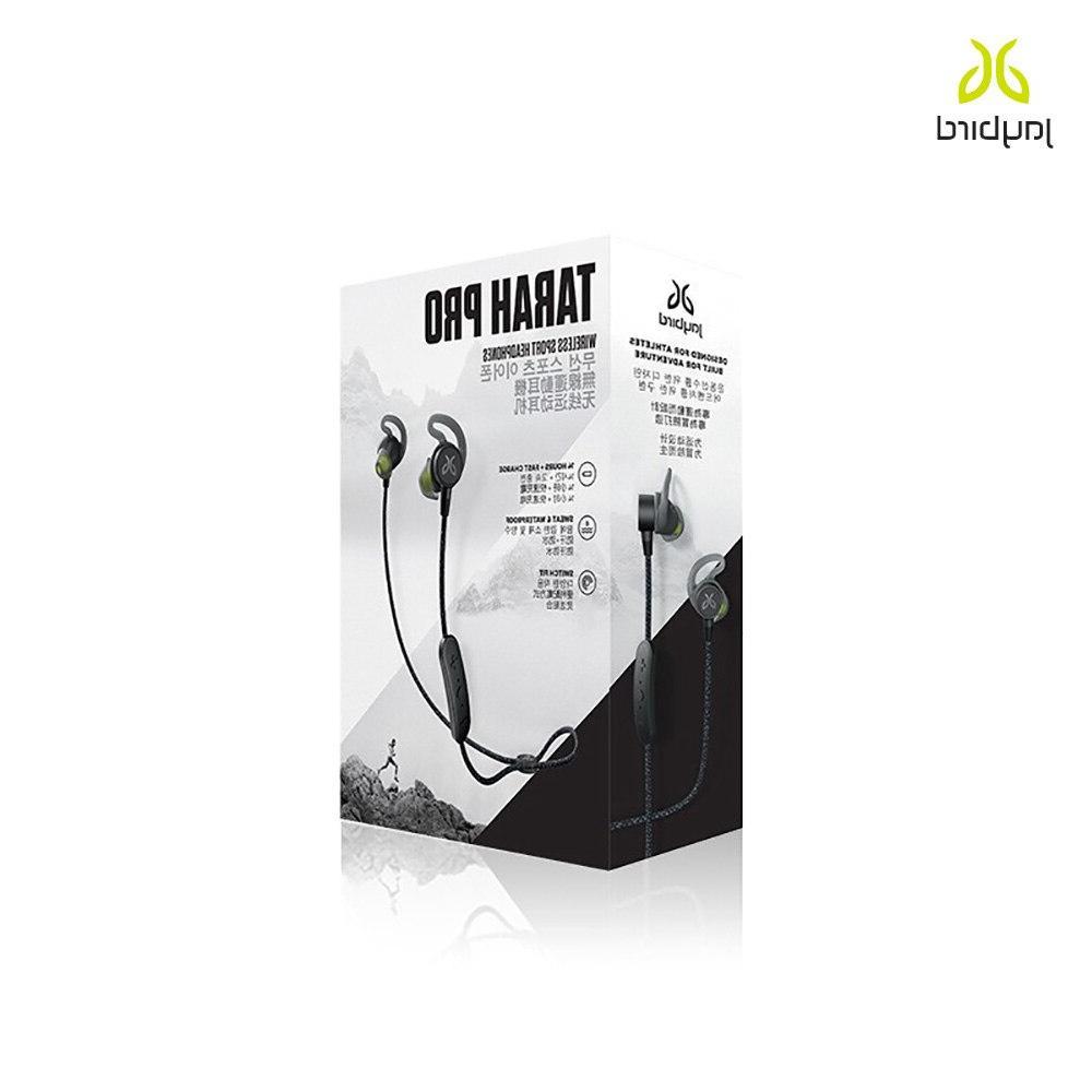 Original <font><b>Jaybird</b></font> PRO <font><b>Wireless</b></font> Bluetooth Eaphones For Sport Music & Calls Mobile Bluetooth 5.0
