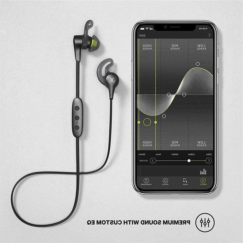 Original <font><b>Wireless</b></font> Sport Play 8 Waterproof For Sport Music & Calls