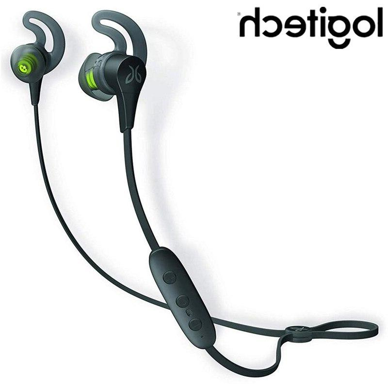 Original Logitech <font><b>Wireless</b></font> Play Time 8 Waterproof For Fit Music & Calls