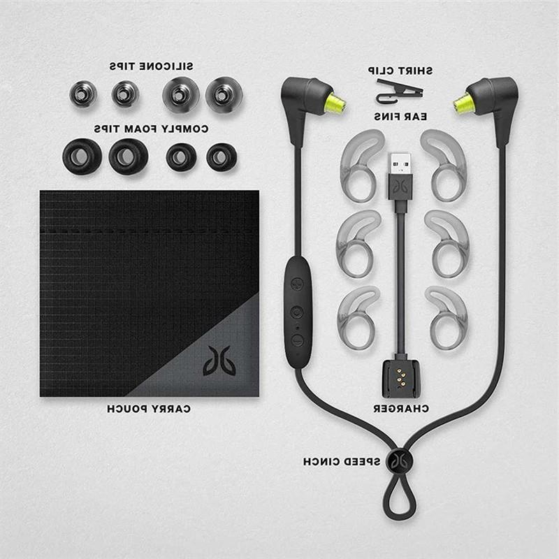 Original Logitech X4 <font><b>Wireless</b></font> Bluetooth Sport Play Waterproof For Music &