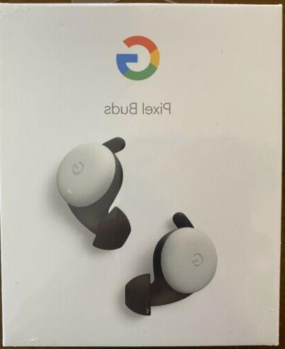 pixel buds 2 clearly white new ga01470