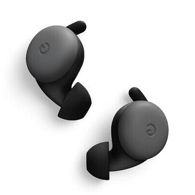 Google Pixel Black - Earbuds with
