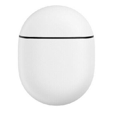 Google White Wireless with Charging