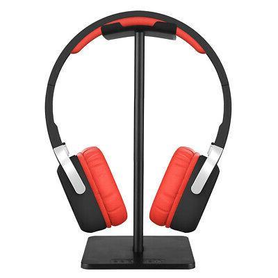 Portable Aluminum Holder Headphone Stand