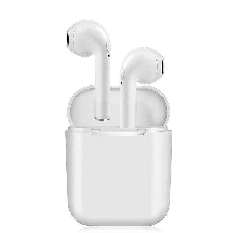 Earphones w/ Headphones