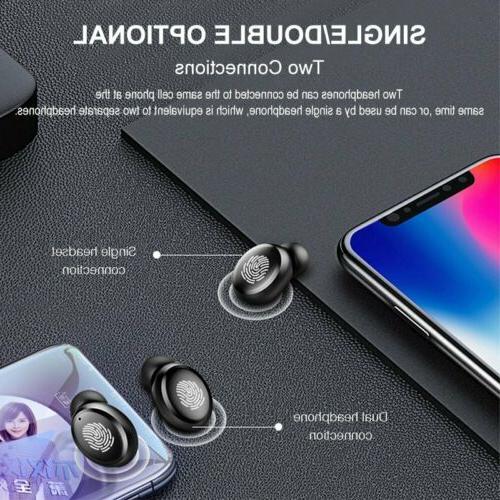 Premium Headphones 5.0 with Case