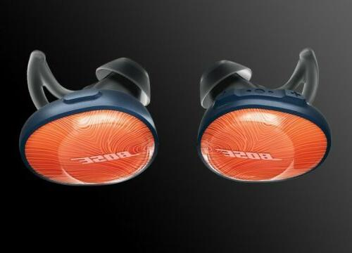 price negotiable new soundsport free wireless earbuds