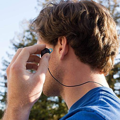 Rowkin Bluetooth Earbuds, Hands-free Headset & for Running, Samsung, and