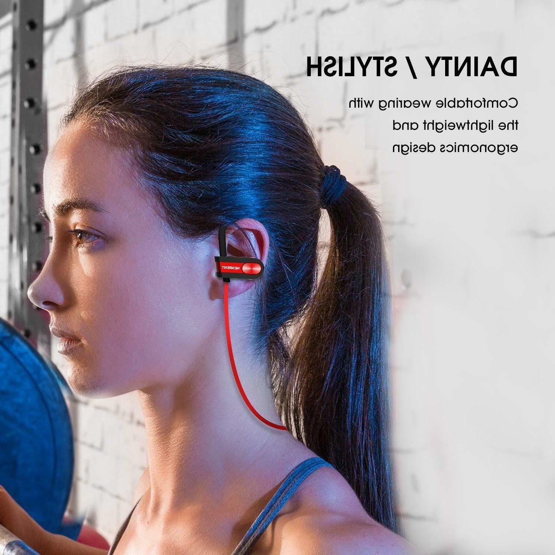 Q7 Sports Wireless Earbuds Bluetooth
