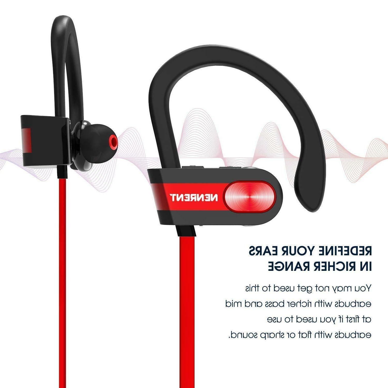 Q7 Waterproof Wireless Earbuds